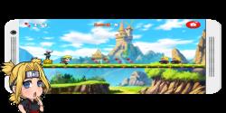 Naruto Run Adventure screenshot 3/6