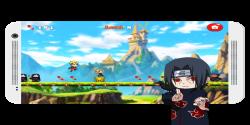 Naruto Run Adventure screenshot 4/6