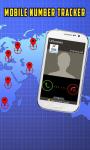 mobile number tracker software screenshot 5/6