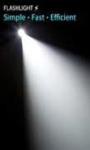 flashlight Extreme Torch screenshot 1/1
