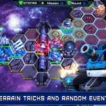 Cosmo Battles  screenshot 1/3