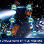 Cosmo Battles  screenshot 2/3