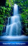 Waterfall Live Wallpapers Best screenshot 1/6