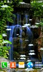 Waterfall Live Wallpapers Best screenshot 4/6