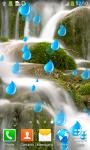 Waterfall Live Wallpapers Best screenshot 6/6