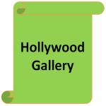 Hollywood Gallery screenshot 1/1