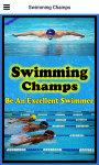 Swimming Champs screenshot 1/5