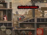 Earn to Die 2 ultimate screenshot 5/6
