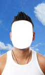 Hair Changer For Man screenshot 1/6