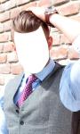 Hair Changer For Man screenshot 2/6
