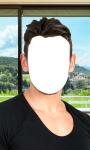 Hair Changer For Man screenshot 3/6