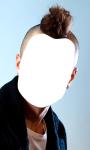 Hair Changer For Man screenshot 6/6