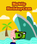 Mobile HolidayCam screenshot 1/1