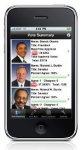 Visible Vote Mobile screenshot 1/1