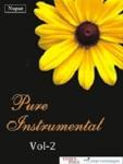 Pure Instrumental Vol 2 screenshot 1/3