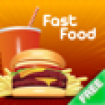FastFood - Top Restaurant finder app screenshot 1/1