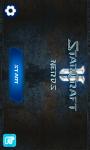 Starcraft 2 Builds Timer screenshot 1/6