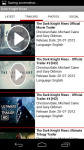 Dark Knight Rises Ultimate screenshot 3/6