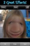 FunMirrorLite - Warp Faces! screenshot 1/1