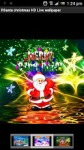 Santa christmas HD Live wallpaper screenshot 6/6