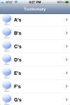 Textionary+ screenshot 1/1