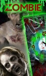Zombie Face Alarm Clock LWP screenshot 1/4