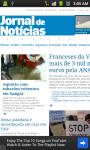 All Newspapers of Portugal - Free screenshot 5/6