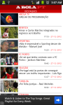 All Newspapers of Portugal - Free screenshot 6/6