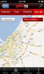 YallaEgypt screenshot 5/5