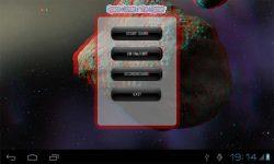 SpaceComet 3D screenshot 1/4