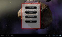 SpaceComet 3D screenshot 2/4