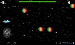 SpaceComet 3D screenshot 4/4