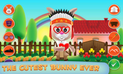 Bunny Dress up screenshot 1/5