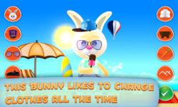Bunny Dress up screenshot 2/5