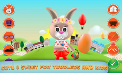 Bunny Dress up screenshot 4/5