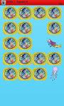 Finding Nemo Match Up Game Free screenshot 2/6
