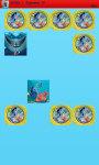 Finding Nemo Match Up Game Free screenshot 5/6