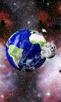 HD Earth Wallpaper screenshot 1/1