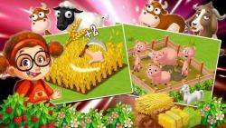 Happy Farm: Candy Day screenshot 2/2
