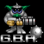 G.B.A. demo screenshot 1/1