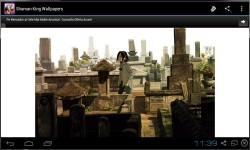 Shaman King screenshot 1/3
