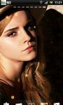 Emma Watson 2 Live Wallpaper SMM screenshot 3/3
