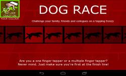 Dog Race Game screenshot 2/3