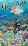 Beautiful Under The Sea Live Wallpaper screenshot 6/6