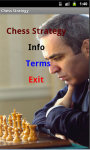 Chess Strategy N Hints screenshot 2/3