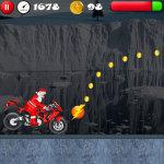 Santa Stunt Rider screenshot 3/3