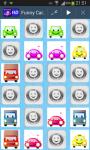 Funny Cars Memory Game screenshot 3/4