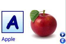 ABC-Learn Alphabets screenshot 2/4