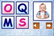 ABC-Learn Alphabets screenshot 3/4