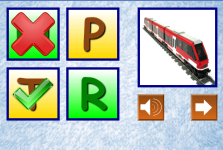 ABC-Learn Alphabets screenshot 4/4
